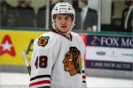 Interview: Blackhawks Prospect Vince Hinostroza