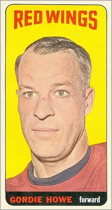 1964-65 Topps #89