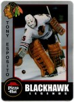 Review: 1998 Blackhawks Legends