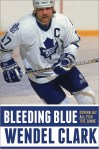 Book Review: Bleeding Blue