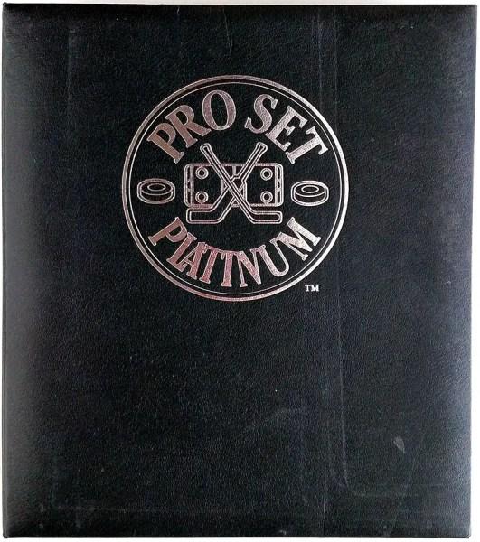 pro-set-platinum-album