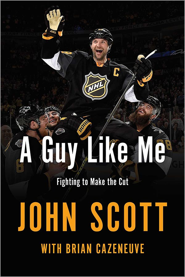 Book Review: A Guy Like Me