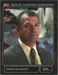 Review: 2003-04 Carolina Hurricanes