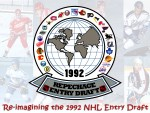 Re-imagining the 1992 NHL Entry Draft