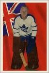 1963-64 Parkhurst #44 - Parker MacDonald