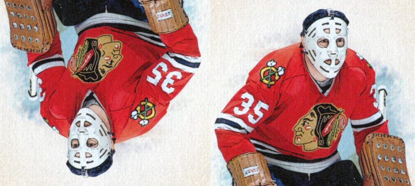 Deja Vu Tuesday: Tony Esposito
