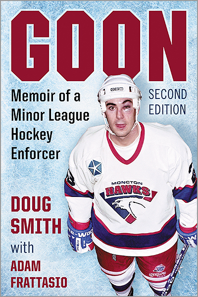 Book Review: Goon, Second Edition