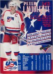 Review: 1993-94 Topps Team USA