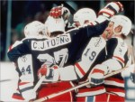Review: 1983 Canadian National Junior Team set