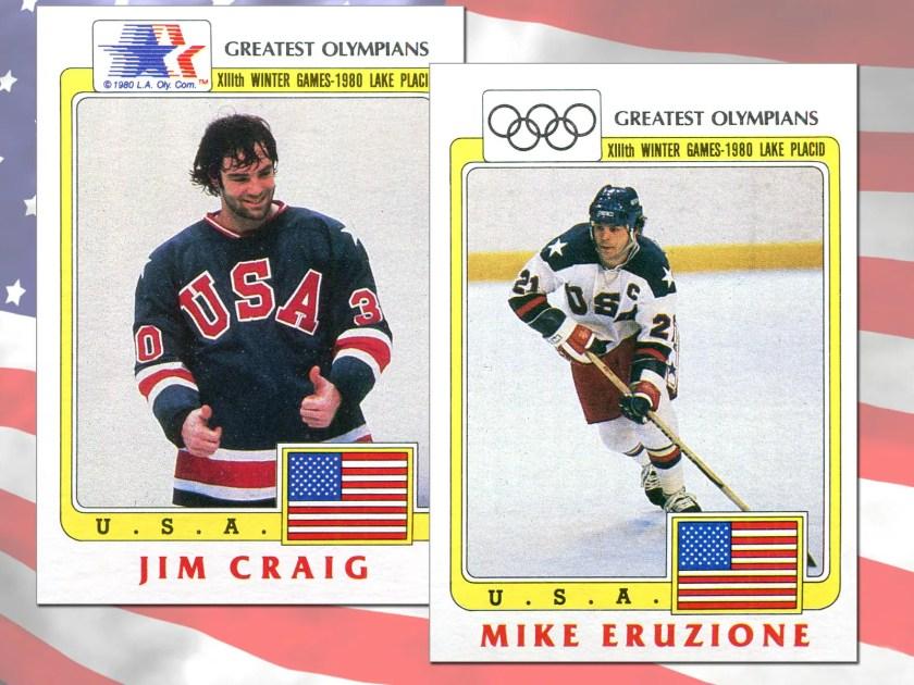 1983 History's Greatest Olympians