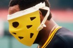 The Evolution of Baseball's Goalie Mask
