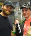 Fruits of their Labor: Cam Ward and Tim Gleason's Vineyard 36