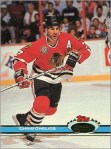 1991-92 Stadium Club Proof Card