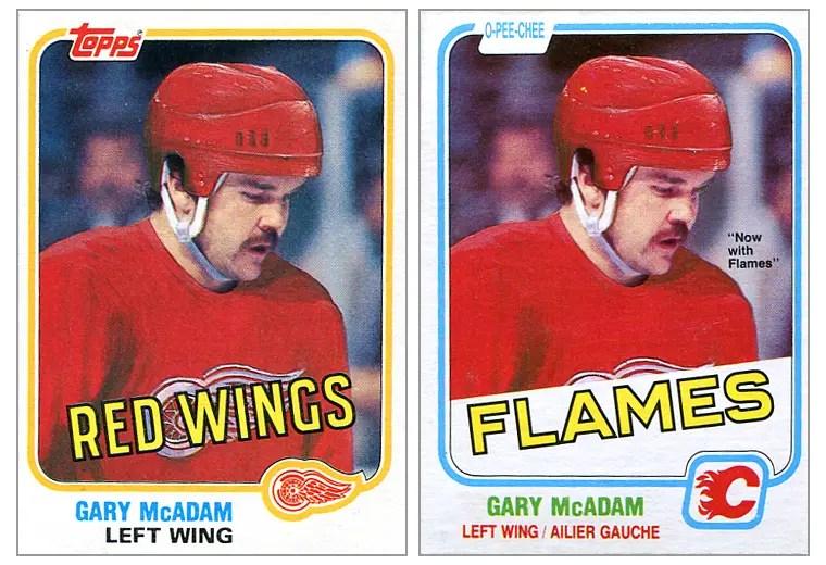 Card of the Week: Gary McAdam