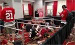 Your Blackhawks Convention Checklist