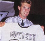 Gretzky's Trade to Kings Changed Hockey – and Collecting – Forever