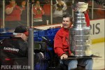 Goodbye and Thank You, Stan Mikita