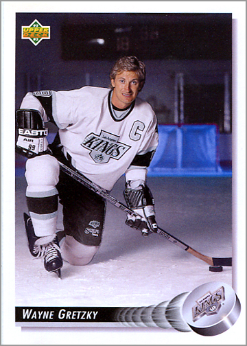 Every 1992-93 Hockey Card Set Ranked - Puck Junk