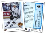 2017-18 Upper Deck China Games Chinese Hockey Cards