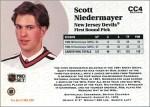 Pat Falloon & Scott Niedermayer: The Case of the Missing Pro Set Insert Cards