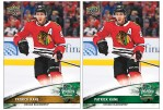 Upper Deck Giving Away Winter Classic Card Set in Chicago This Weekend