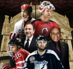 Six New Members Inducted into Hockey Hall of Fame