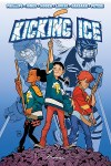 "Interview: ""Kicking Ice"" Creators Stephanie Phillips & Jamie Jones"