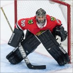 Seven Blackhawks Goalies Who Played in Only One NHL Game