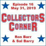 Collectors Corner #16 – The Mighty Ducks Movie and Team