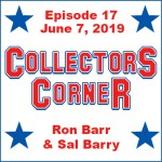 Collectors Corner #17 – The Upcoming National Sports Collectors Convention