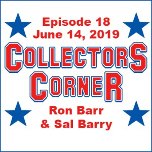 Collectors Corner #18 - The Trimmed Card Scandal