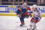 Helmet Holdouts: The Last Players Not to Wear Helmets in the NHL