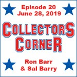 Collectors Corner #20 - The Hockey Hall of Fame Snubs of 2019