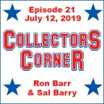 Collectors Corner #21 - The Crossover of Pop Culture and Sports Cards