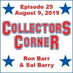 Collectors Corner #25 - Recap of The National Part 2, and Overpriced Junk Wax