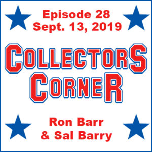 Collectors Corner #28 - Sports Video Games