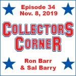 Collectors Corner #34 - Mystery, Alaska & eBay's Top Sellers