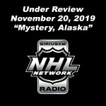 Under Review: Mystery, Alaska