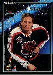 """Roenick appeared in """"Go On"""" this week"""