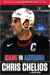Book Review - Chris Chelios: Made in America