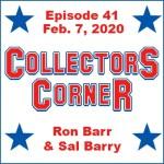 Collectors Corner #41: Upper Deck Sues Panini America