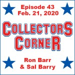 Collectors Corner #43: Cross-Collectible Swap