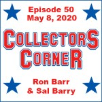 Collectors Corner #50: Moving My Collection