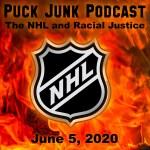 Puck Junk Podcast: June 5, 2020