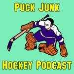 Puck Junk Podcast: January 22, 2020