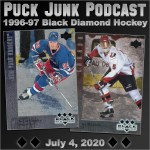 Puck Junk Podcast: July 4, 2020