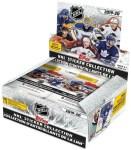 2019-20 Topps Hockey Stickers Box Break #2