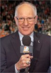 The Voice of Hockey Calls it a Career