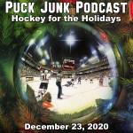 Puck Junk Podcast #79: Dec. 23, 2020