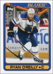 2020-21 Topps Hockey Stickers Box Break #3